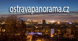 Ostrava Panorama
