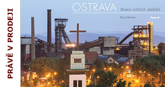 ostrava kniha